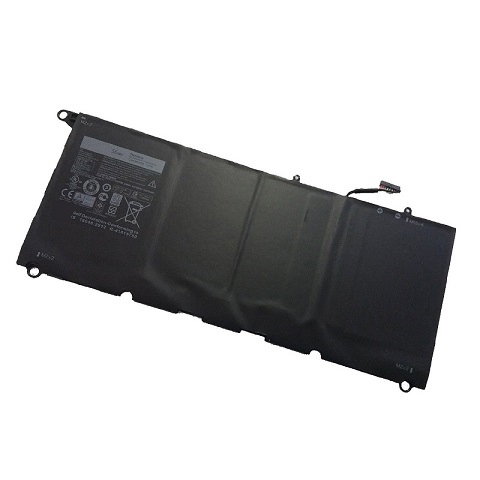 Batterie pour DELL XPS13 XPS 13 9343 9350 1708 JD25G 90V7W RWT1R 0N7T6 5K9CP(compatible)