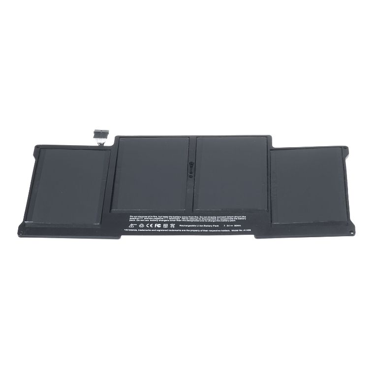 "Batterie pour Apple MacBook Air 13"" Late 2010 A1369 A1377 A1405 MC504(remplacement)"