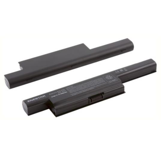 Batterie pour ASUS A93-Serie A93SV-YZ187V / A93SV-YZ222V / A93SV-YZ223V(remplacement)