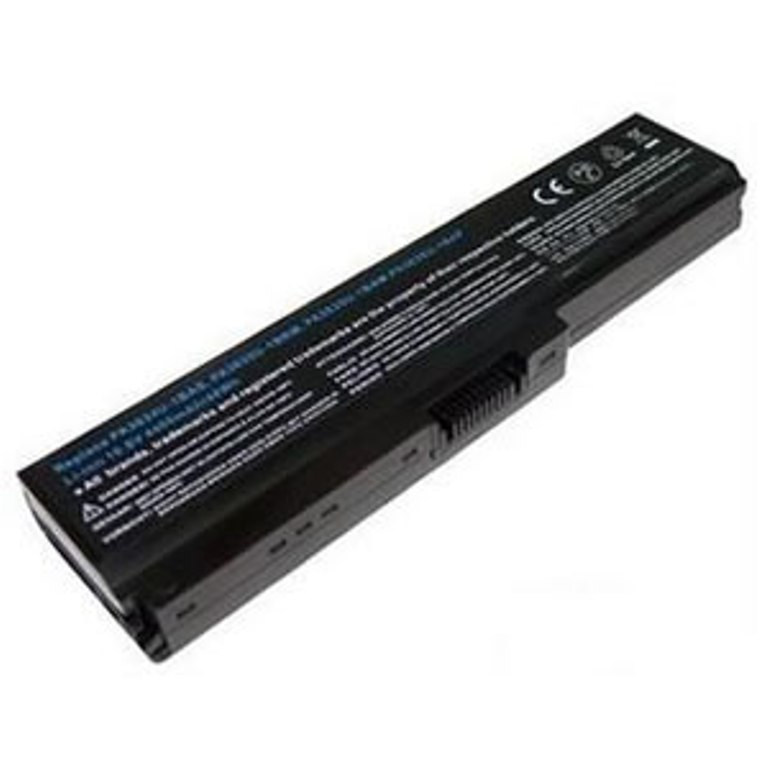 Batterie pour Toshiba Satellite A665-S6054 A665-S6055 A665-S6056(remplacement)