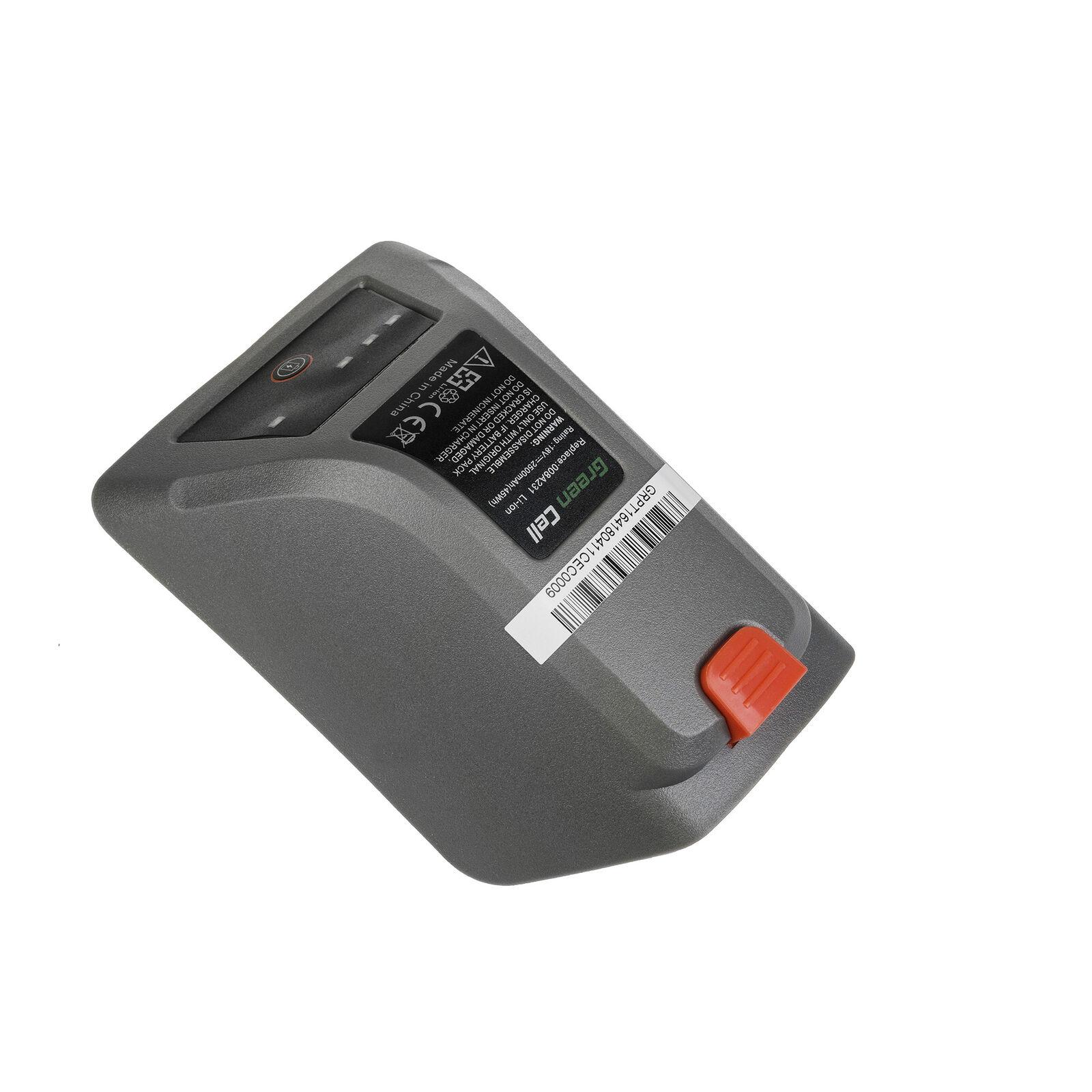 Batterie 18V Gardena 008A231 Comfort Wand-Schlauchbox 35 8025-20(compatible)