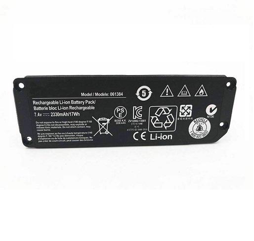 Batterie Bose SOUNDLINK Mini I one Speaker 061385 061386 063287 063404(compatible)