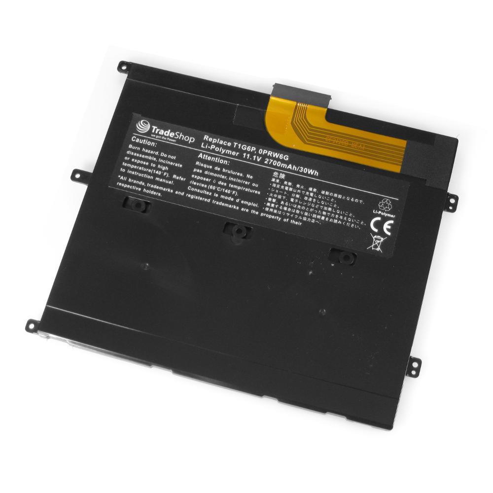 Batterie pour Dell Vostro V13 V130 series T1G6P 0NTG4J 0PRW6G 0449T(remplacement)