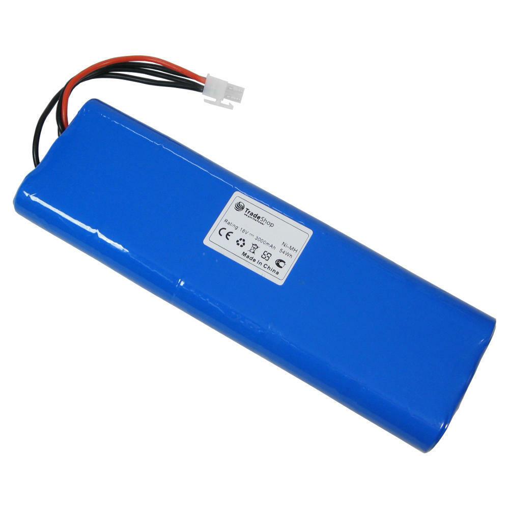 Batterie 18V Ni-MH Husqvarna Automower 210C 210AC 220AC 230ACX(compatible)