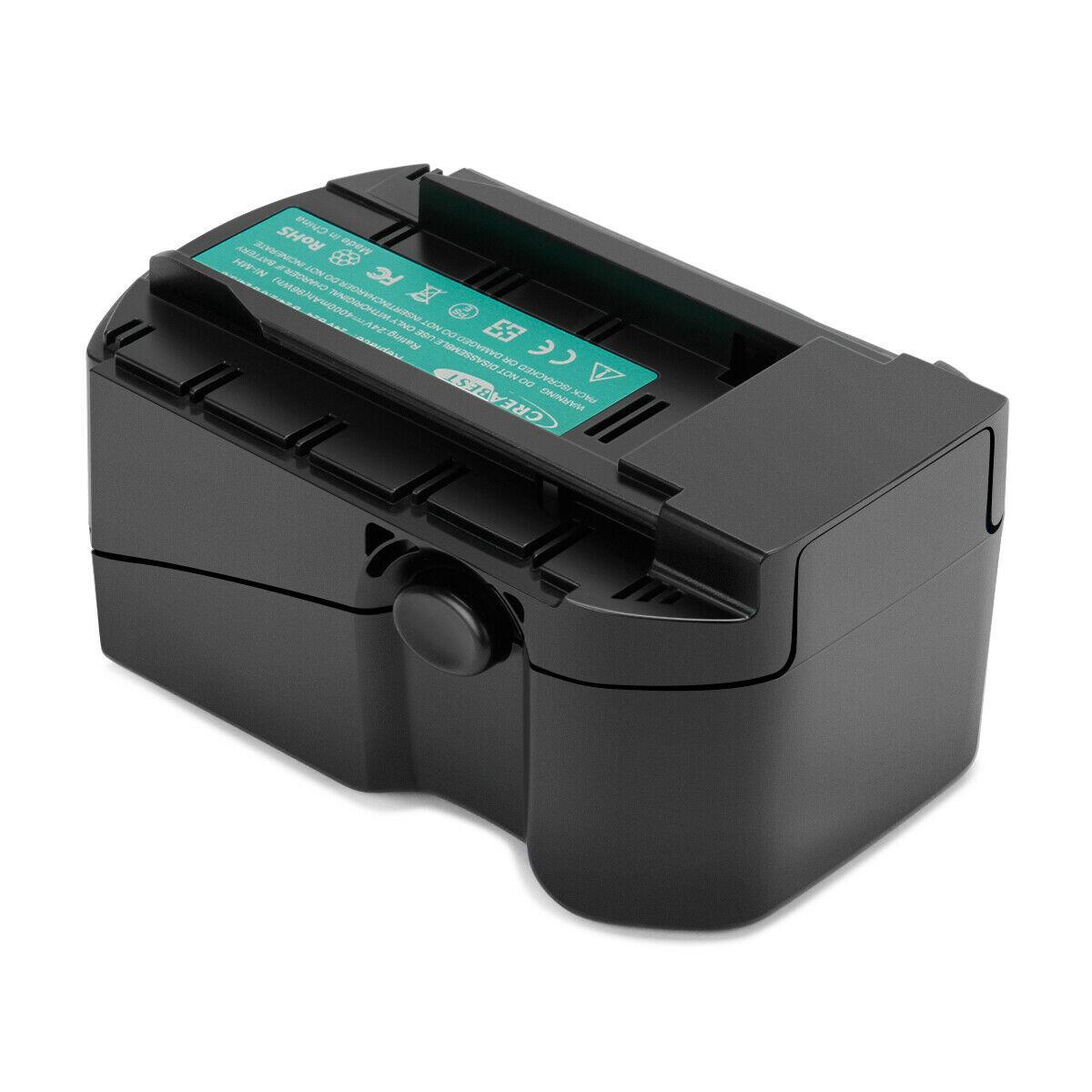 Batterie 24V 4.0AH Ni-MH HILTI B 24/2.0,B 24/3.0,SFL 24,TE 2-A,UH 240-A,WSC 6.5(compatible)