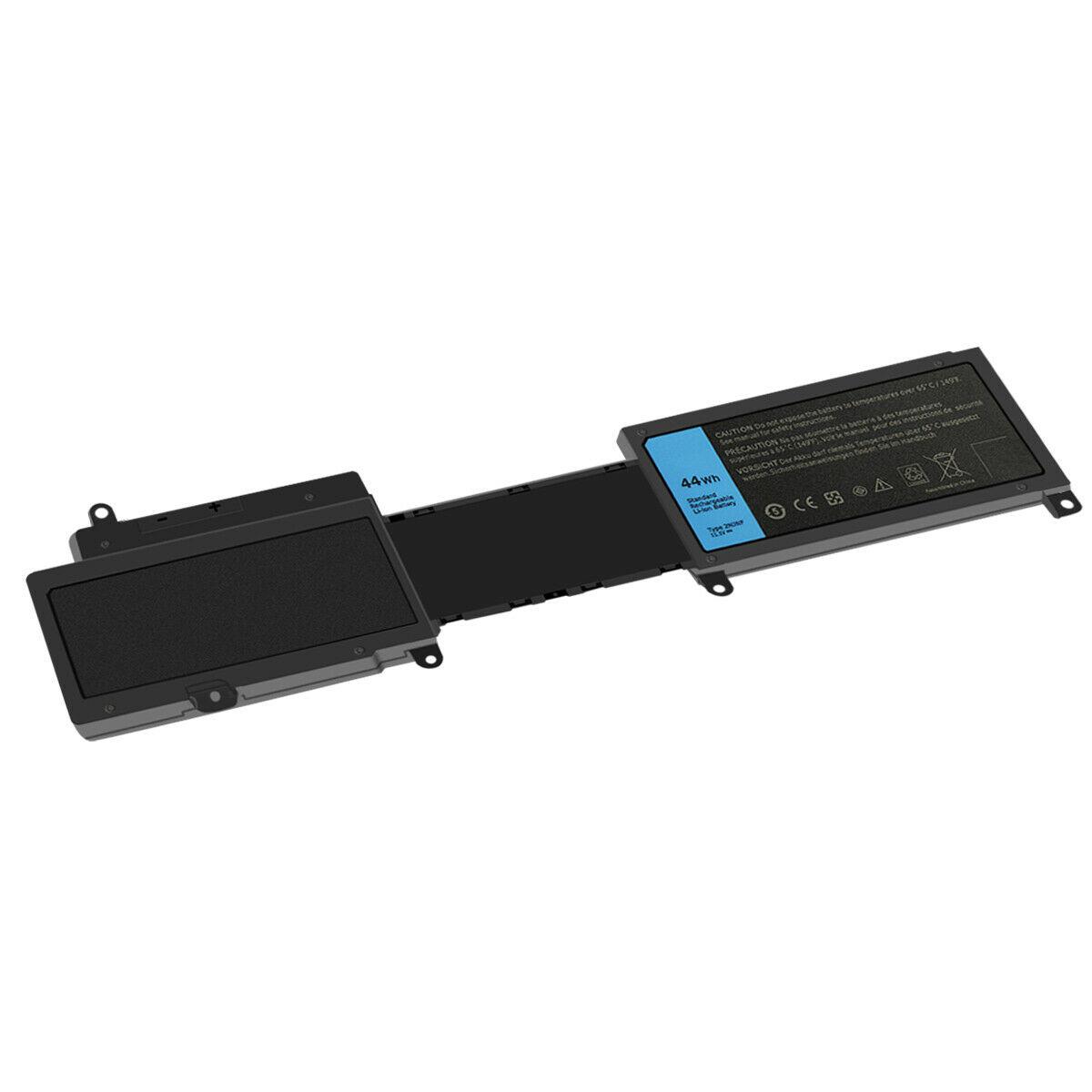 Batterie pour Dell Inspiron 14z-5423 15z 5523 P26F P26F001 2NJNF,T41M0,TPMCF 3900mAh (compatible)