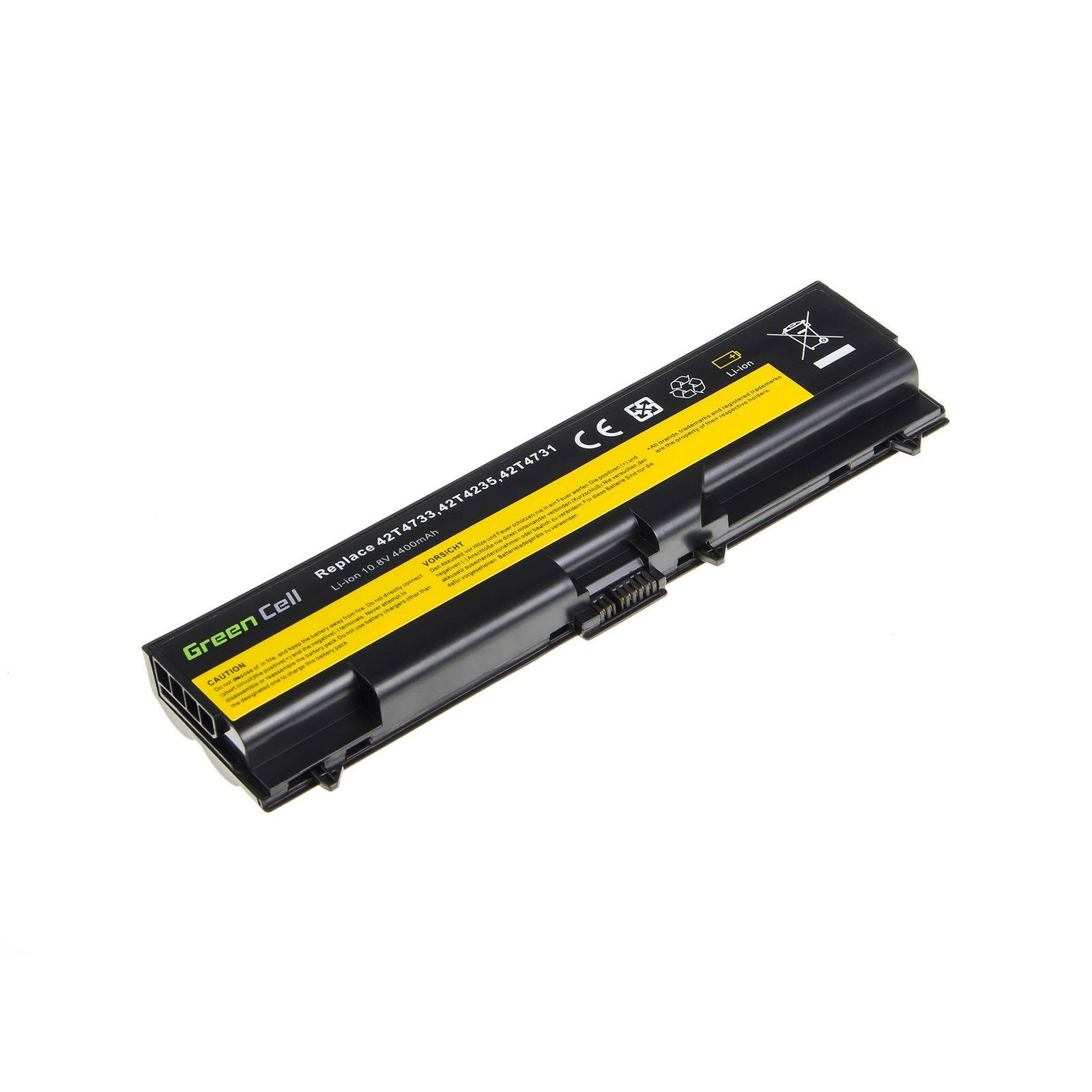 Batterie pour Lenovo Thinkpad T530 T430 W530 L530 L430 42T4235 57Y4186 0A36302(compatible)