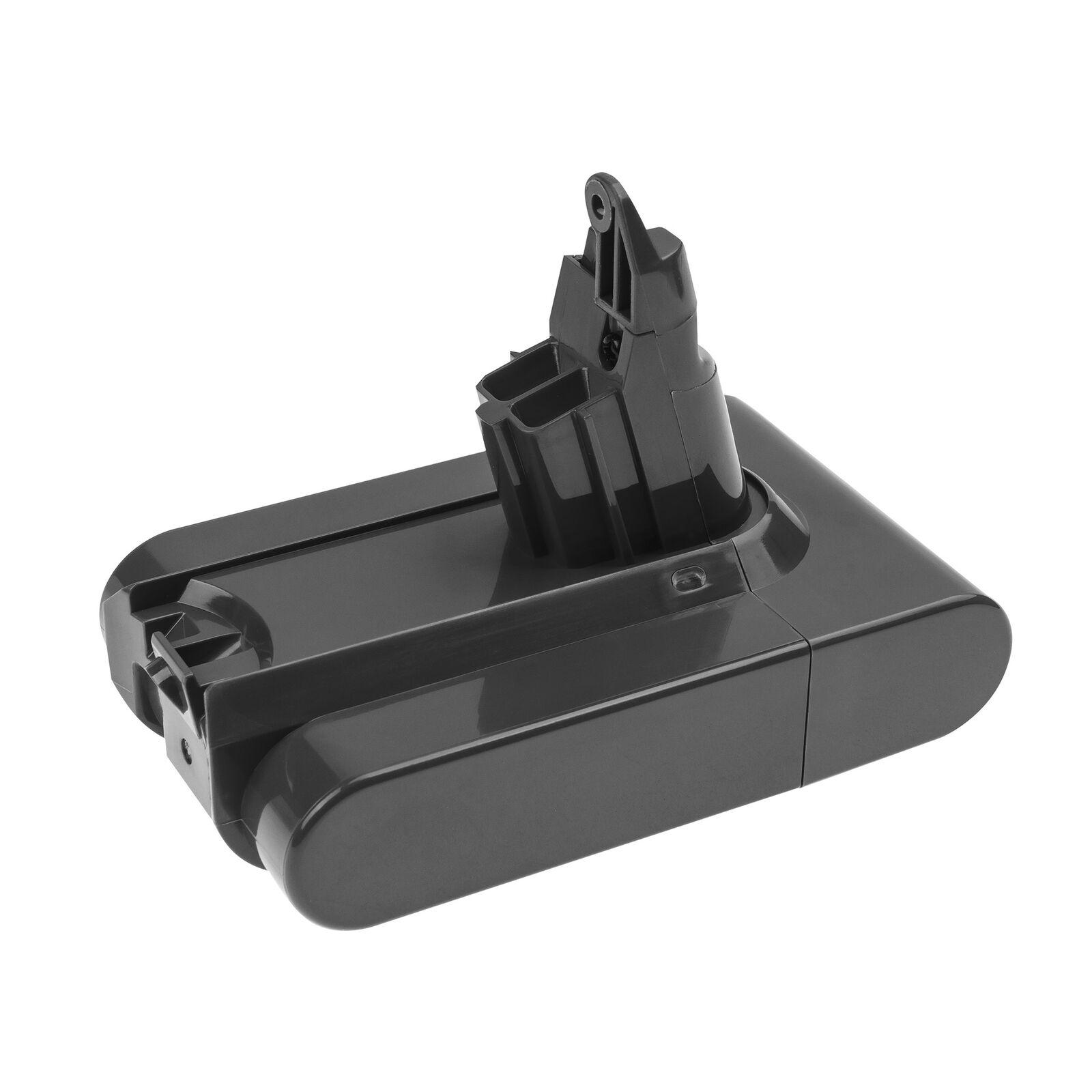 Batterie Dyson Absolute DC58 DC59 DC61 DC62 DC72 DC74 V6 (2Ah 21.6V)(compatible)
