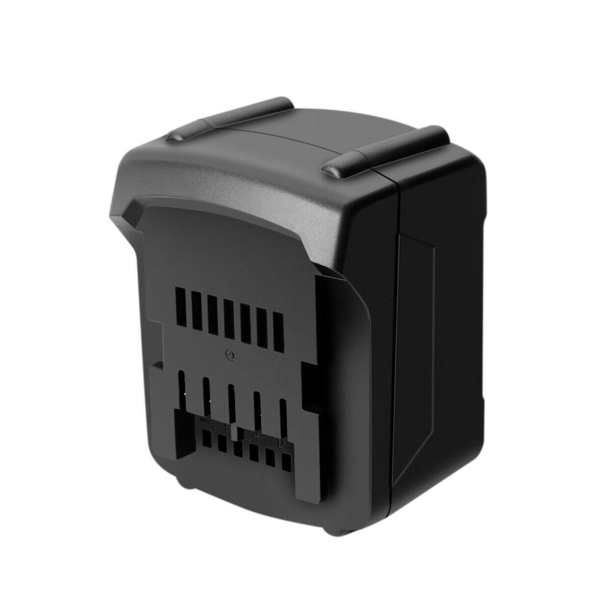 Batterie 14.4V 3000mAh Li-Ion Metabo BS 144 LTX impulse 60214350 60214361(compatible)