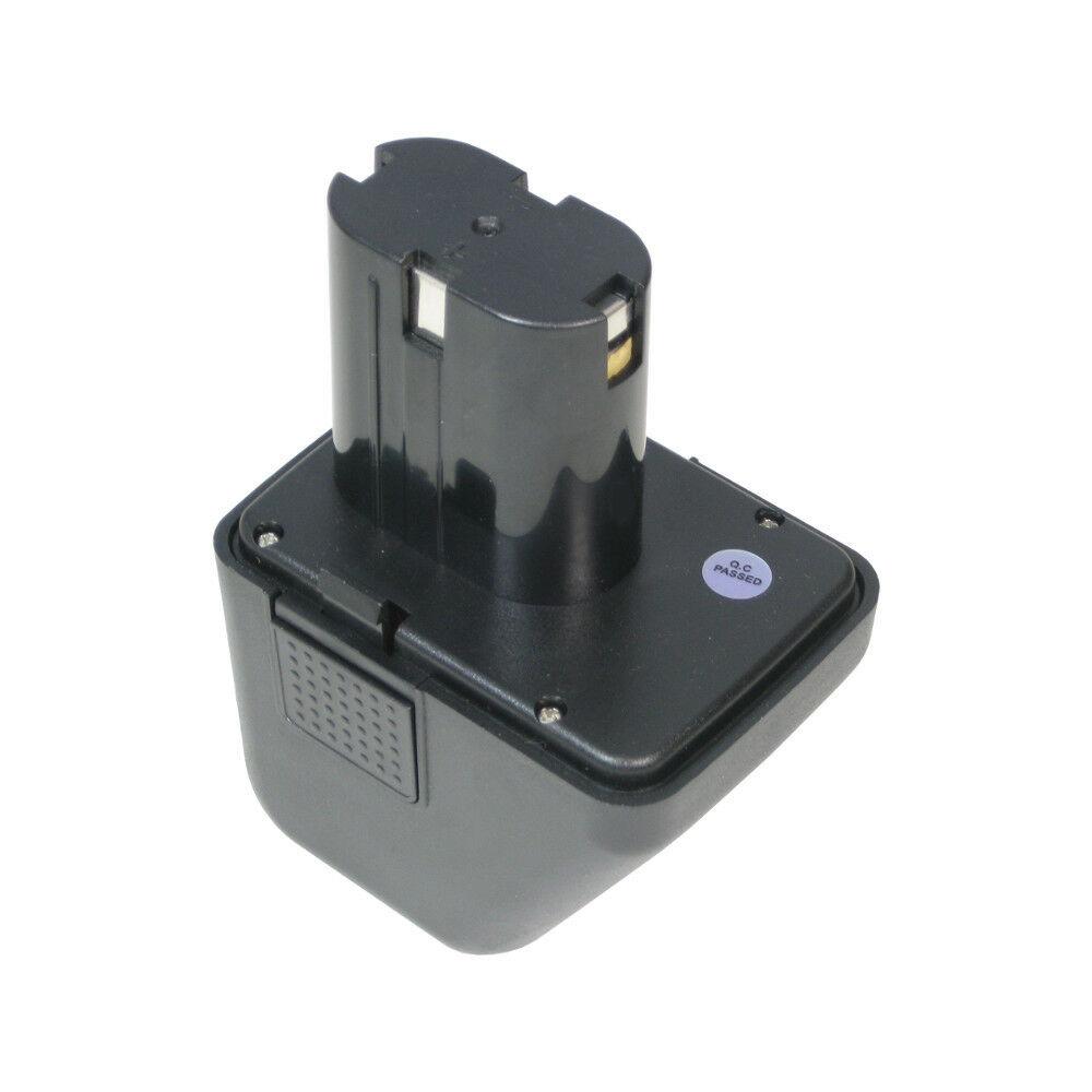 Batterie 12V Ni-Mh 3300mAh Wurth Blindnietgerat ANG12 070291510061(compatible)