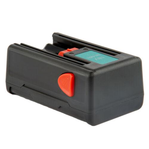 Batterie 2.0AH Ni-MH Gardena 18V 8834-20 648872 SmallCut 300 Accu EasyCut 42(compatible)