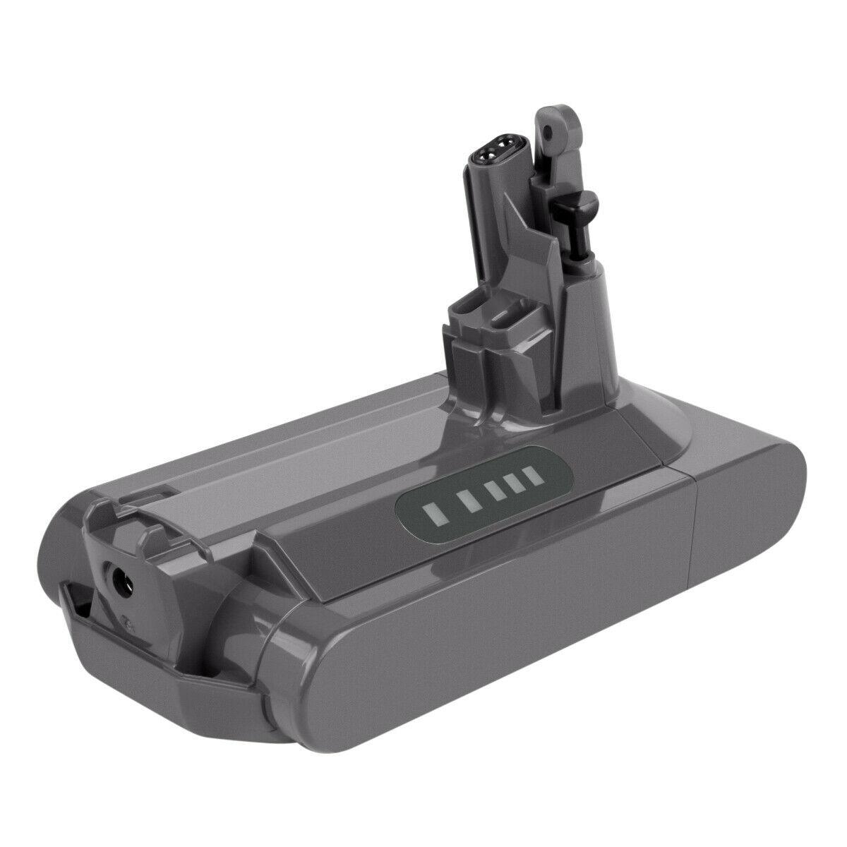Batterie 25.2V 4Ah Li-ion SV12 969352-02 Dyson V10 Animal Fluffy handheld vacuum cleaner(compatible)