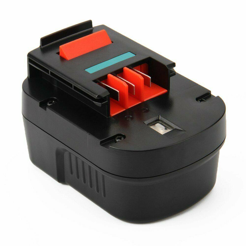 Batterie 12V 3000mAh Ni-MH Black & Decker SS12 SS12CR EPC12 H1(compatible)