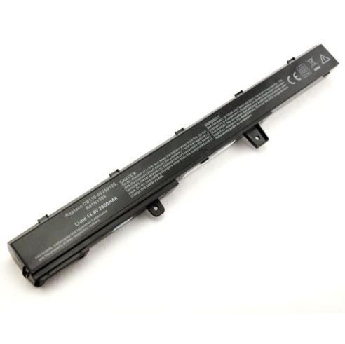Batterie pour ASUS D550CA P451C R512C X451 X551C-SX014H(compatible)