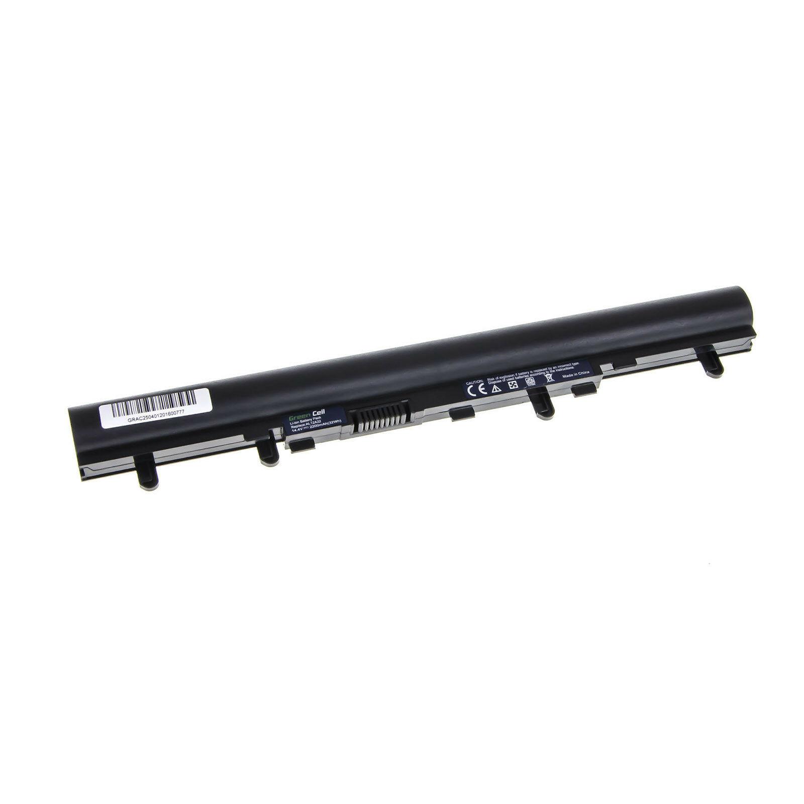 Batterie pour Acer Aspire E1-432G E1-472G E1-572G E1-510P E1-522 E1-530 E1-530G -532(compatible)