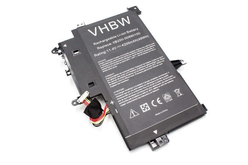 Batterie pour B31N1345 Asus TP500L TP500LA TP500LB TP500LN TP500LN4510(compatible)