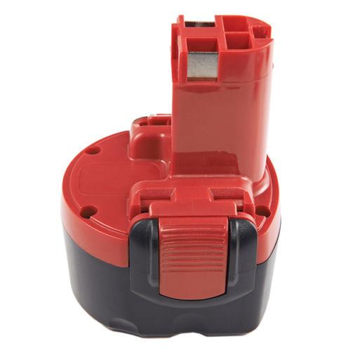 Batterie 9.6V 3.0AH Ni-MH Bosch PSR 960 BAT048 BPT1041 BAT100 GSR PSR 9.6 VE-2(compatible)