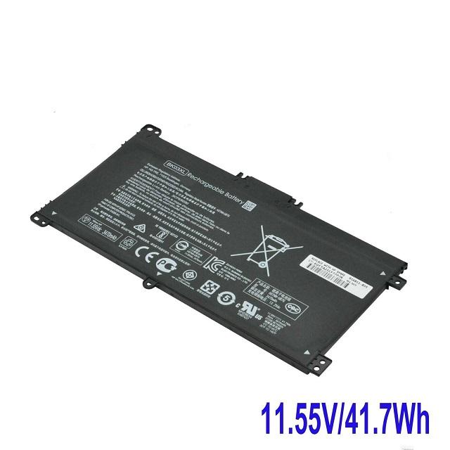 Batterie pour HP 916366-421 916366-541 916811-855 BK03XL BKO3XL(compatible)