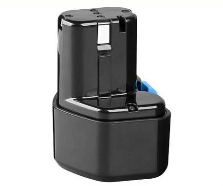 Batterie Hitachi B9 EB9 EB920 FEB9 EB9S 9,6V NiMH 4,0Ah 4000mAh(compatible)