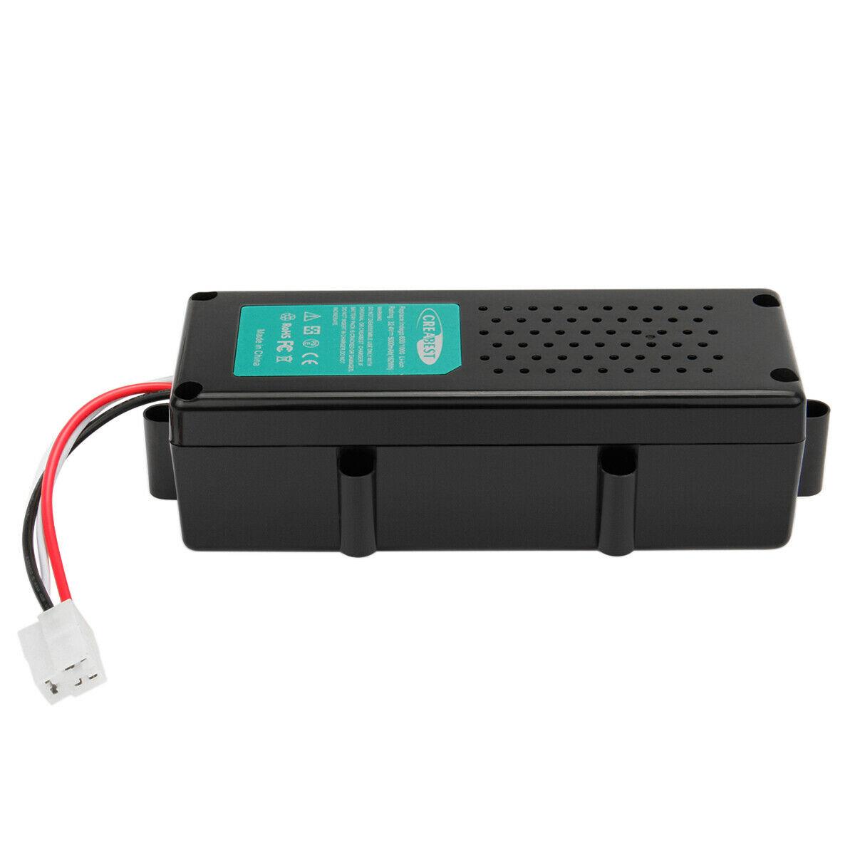 Batterie 32.4V 5.0AH Li-ion Bosch Indego 800,850,1000,1999 F01610429(compatible)
