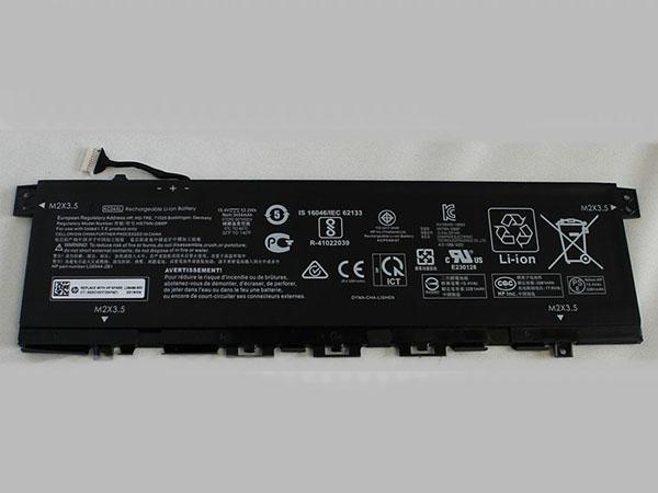 Batterie pour Hp Envy X360 TPN-W133 TPN-W136 Series HSTNN-DB8P HSTNN-IB8K(compatible)