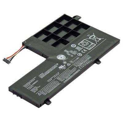 Batterie pour L14M2P21 Lenovo Yoga 500-14ISK 500-14IHW 500-14IBD(compatible)