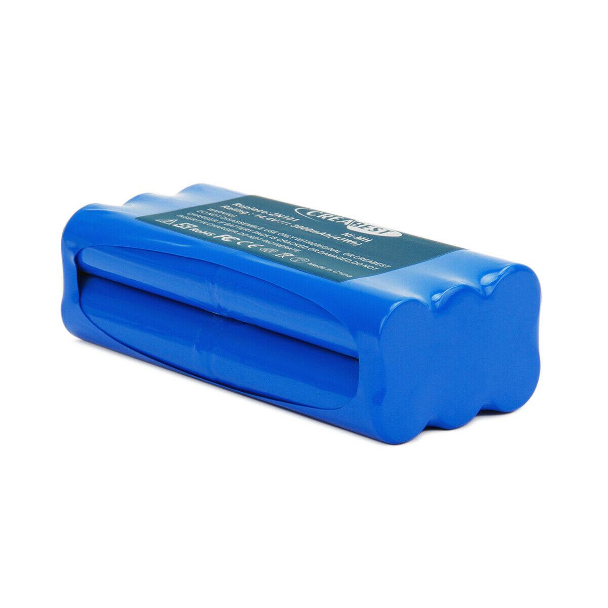 Batterie 3.0AH 14.4V Ni-MH Ecovacs Dibea ZN101,K6,K6L,L6,Dirt Devil Spider M612(compatible)