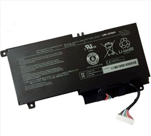Batterie pour TOSHIBA SATELLITE L50T-A-145 L50-A-19P L50-A-1FM L50-A-1E9(compatible)