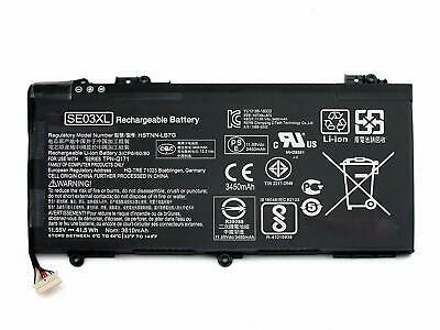 Batterie pour HP Pavilion 14-AL171TX 14-AL172NO 14-AL172TX 14-AL173TX (compatible)
