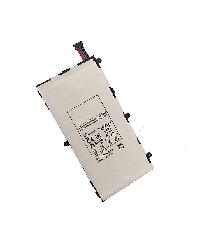 Batterie Samsung Galaxy Tab 3 7.0 LT02 T4000E SM-T2105 P3200 Lt02 1588-7285(compatible)