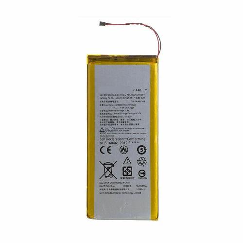 Batterie GA40 Motorola Moto G4 XT1621 XT1622 XT1625 SNN5970A 1ICP4/46/104(compatible)