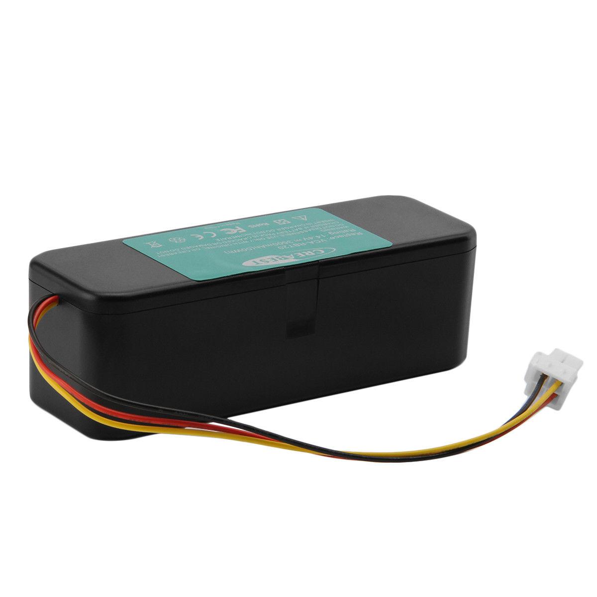 Batterie Samsung Navibot SR8990 / VCR8845 - VCA-RBT20 - 3,0Ah(compatible)