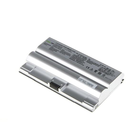 Batterie pour VGP-BPS8 Sony Vaio PCG-381M PCG-391M PCG-392M PCG-3A1M PCG-3A3L(compatible)