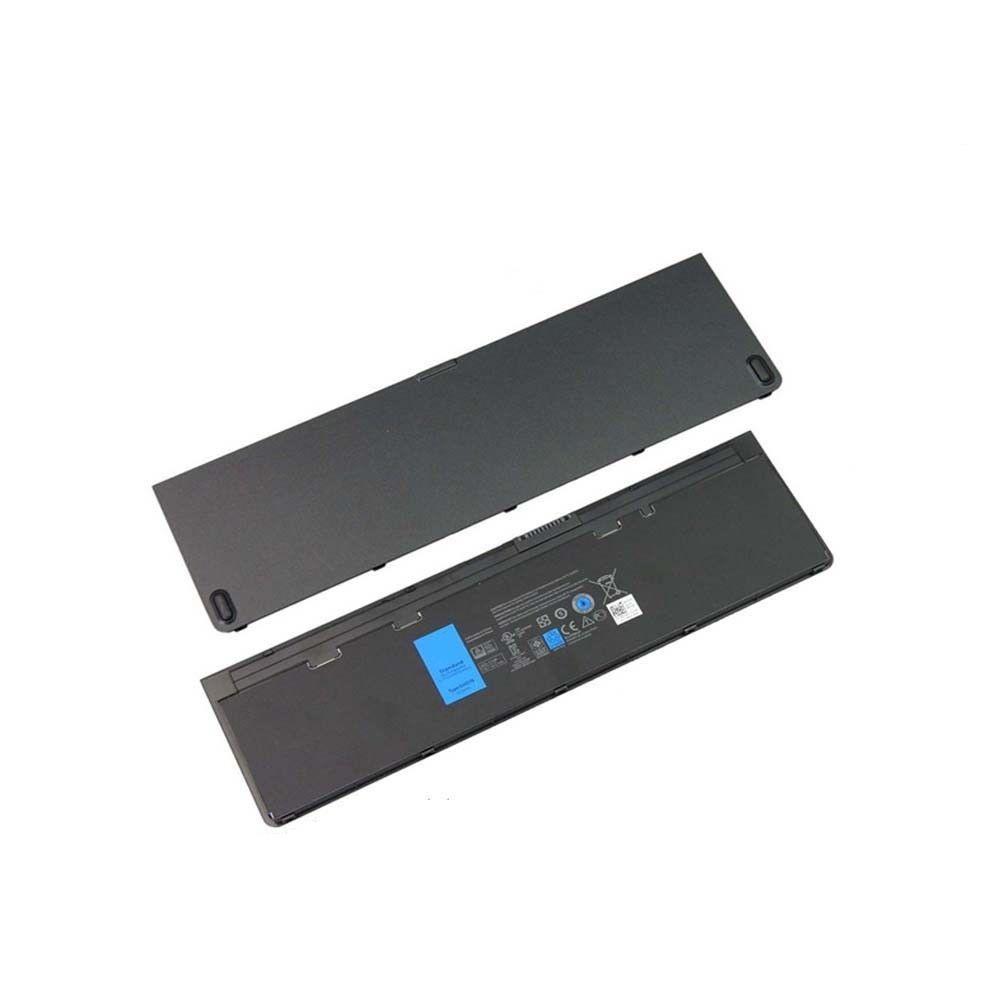 Batterie pour 7.4V Dell E7250 E7240 7000-E7240 VFV59 W57CV 0W57CV WD52H GVD76 P1X01(compatible)