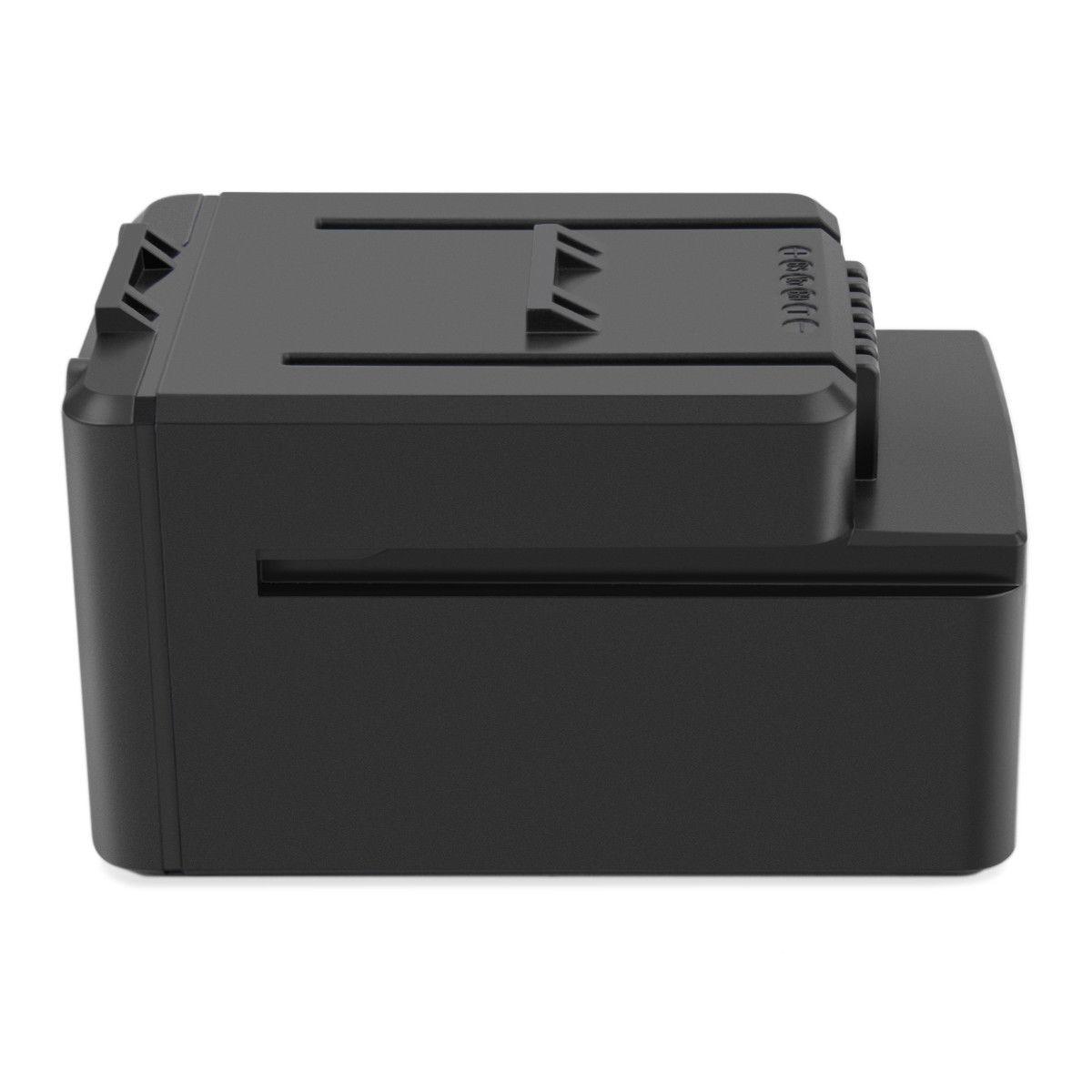 Batterie 40V 3.0AH Lithium Worx WA3536 WA3734 WG268E WG568 WG568E WG168 WG168E(compatible)