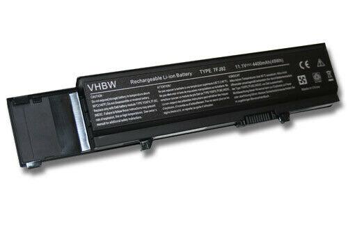 Batterie pour DELL Vostro 7FJ92 CYDWV Y5XF9 TY3P4(compatible)